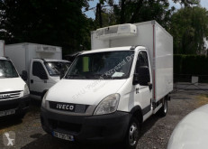 camión Iveco DAILY 35C13 RAMA PAKA KIPER CHŁODNIA