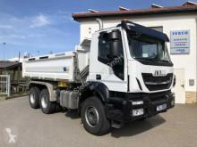 camion Iveco AD260X48Z 6x4 X-Way Kipper, Bordmatik, Intarder