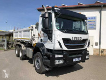 Kamyon Iveco AD260X48Z 6x4 X-Way Kipper, Bordmatik, Intarder