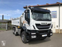 camião Iveco AD260X48Z 6x4 X-Way Kipper, Bordmatik, Intarder