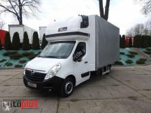 ciężarówka Opel MOVANO