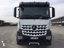 vrachtwagen bouwkipper Mercedes