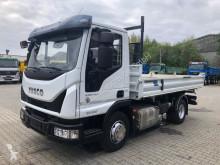 camion Iveco Eurocargo 80E210 4x2 Euro 6 Dreiseitenkipper AHK