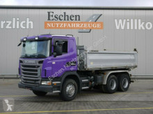 Scania truck 6x4 GERMANY, 7 ads of used 6x4 GERMANY