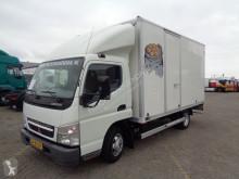 camión Mitsubishi Canter 3C13