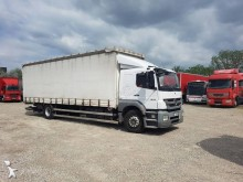 vrachtwagen Schuifzeilen Mercedes