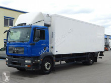 камион MAN TGM 18.280*Euro 4*Carrier Supra 950MT*LBW2000kg