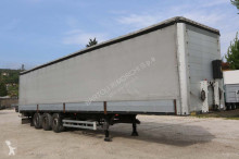 camion Schmitz Cargobull SEMIRIMORCHIO, CENTINATO SPONDE, 3 assi