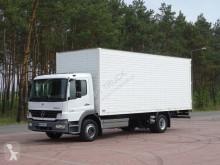 ciężarówka nc MERCEDES-BENZ - ATEGO 1218