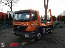 vrachtwagen portaalarmsysteem onbekend