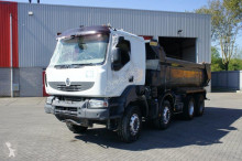 camion benă Renault