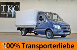 camion Mercedes Sprinter 213 313 CDI/3665 Pritsche Klima #79T121