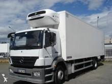 vrachtwagen koelwagen multi temperatuur Mercedes