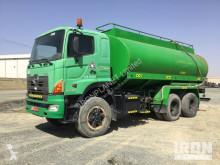 vrachtwagen Hino ZS1EPVA