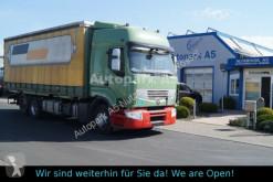 camion Renault Premium 460 hydraulischer hubrahmen Klima