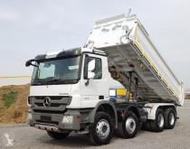 camión Meiller MERCEDES-BENZ - 3241 K Actros 8x4 Retarder Deutsch