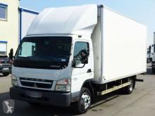 ciężarówka Mitsubishi *Canter 7C15*Euro 5*LBW 1000KG*3 Sitze*klima*