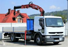 камион Renault Premium 370DCI Pritsche 6,50m+Kran Topzustand!
