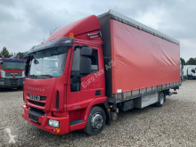 lastbil palletransport Iveco