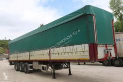 Bartoletti SEMIRIMORCHIO, CENTINATO SPONDE, 3 assi truck