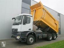 camion nc MERCEDES-BENZ - AROCS 3342