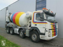 camion Volvo FM420 8X4 MIXER CIFA 9M3 EURO 5