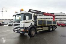 camión Scania P94.300 - SOON EXPECTED - 6X2