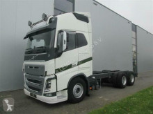 camion Volvo FH750