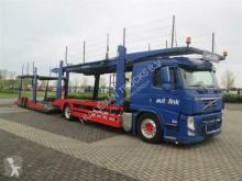 autotreno Volvo FM460 4X2 WITH LOHR EURO 5