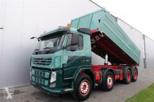 camion Volvo FM460 8X4 3-SIDE TIPPER MANUAL EURO 5
