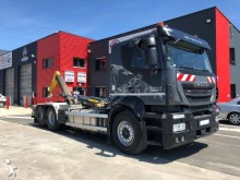 Iveco Stralis AT 260 S 48 Y/PS