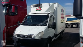 Iveco LKW Isotherm