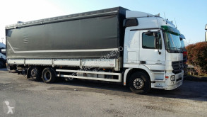 camion Mercedes MB ACTROS2536L