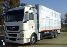 camion transport animale MAN