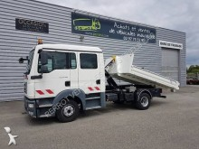 camion multiplu MAN