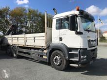 camion MAN TGL 400.26