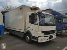 Mercedes Atego 816 L Koffer + Kühlbox LBW Euro 5 truck