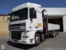 DAF CAMION GRUA DAF 480 1998 PALFINGER PK 21000 2000 truck