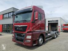 camión MAN TGX 26.440 6x2-2 LL / Retarder / TÜV / New Tires