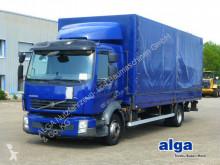 camion Volvo FL 240, 7.200mm lang, Lbw, Euro 5, Spoiler, AHK