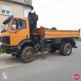 ciężarówka wywrotka nc