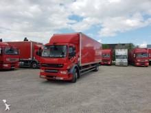 camion furgon izolat DAF