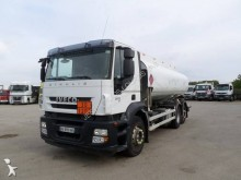 ciężarówka Iveco Stralis 310