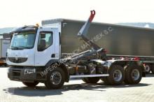 ciężarówka bramowiec Renault