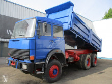 camion Iveco Fiat , 260-32 , , V 10 , Spring Suspension