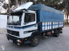 camión nc MERCEDES-BENZ - 814