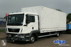 camion MAN 12.220 BL TGL, 66.000km, Schlafplatz, Euro 6,AHK