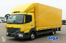 camión Mercedes 816 L Atego, 6.200mm lang, Lbw, Klima, Euro 6