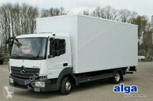 camion Mercedes 818 L, Euro 6, LBW, Klima, AHK!