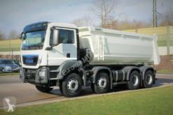 camion MAN TGS 41.420 8x4 / Kipper / EURO 6